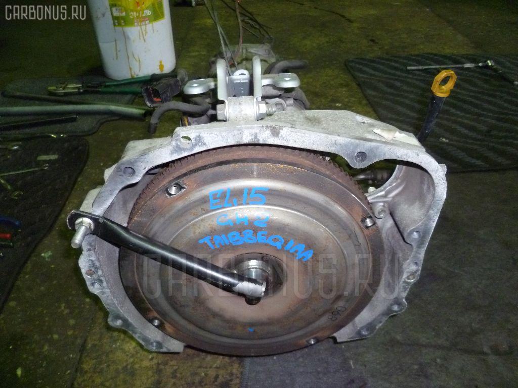 КПП автоматическая Subaru Impreza GH2 EL15 Фото 1