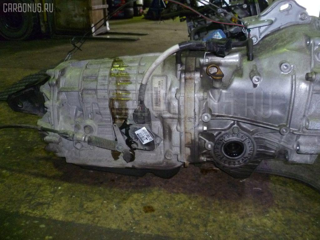 КПП автоматическая SUBARU IMPREZA GH2 EL15 Фото 3