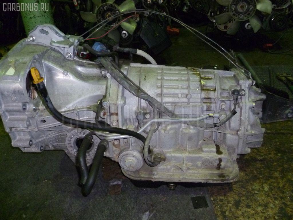 КПП автоматическая SUBARU IMPREZA GH2 EL15 Фото 6