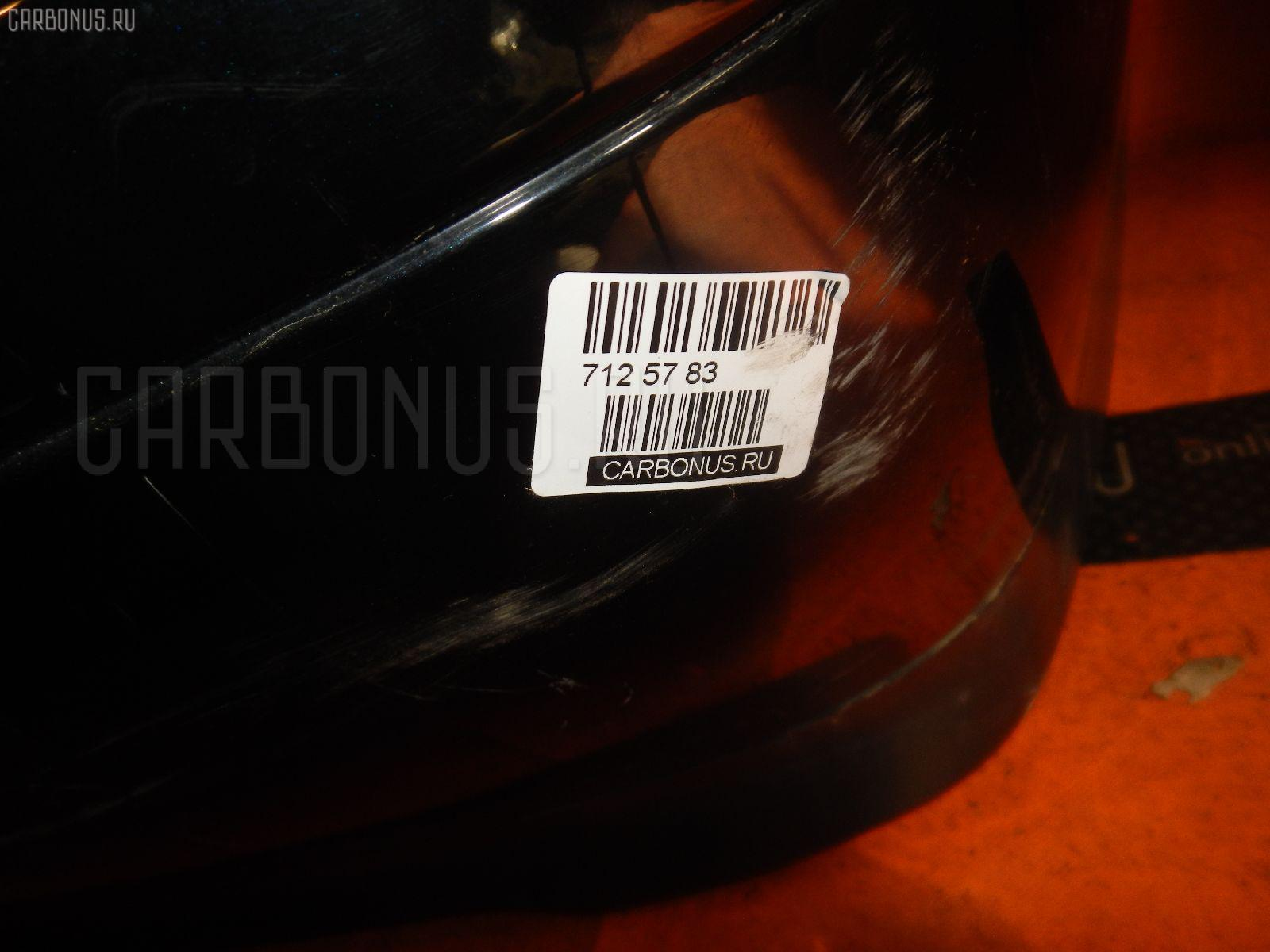 Бампер HONDA TORNEO CF3 Фото 6