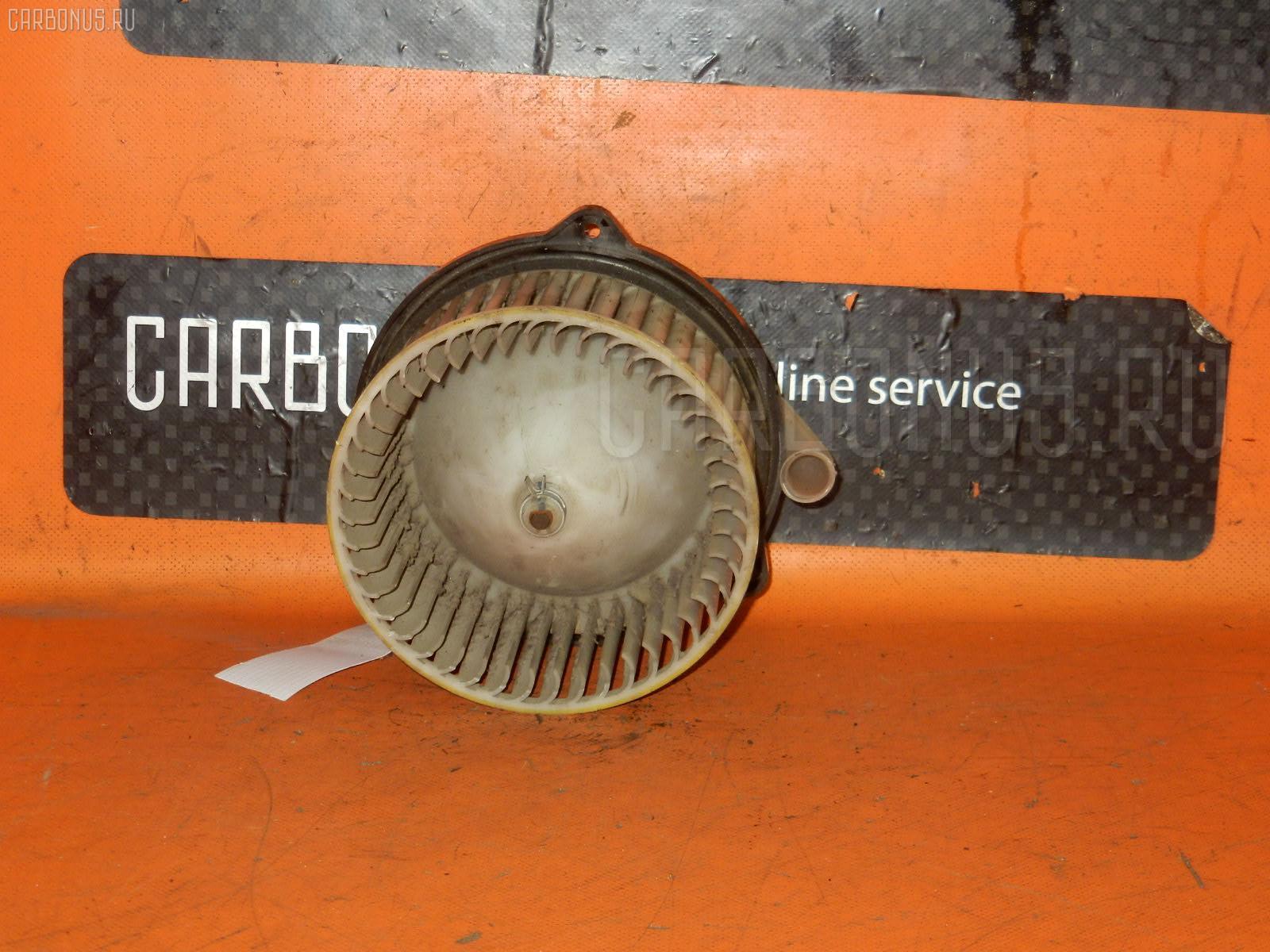 Мотор печки MAZDA DEMIO DW5W. Фото 5