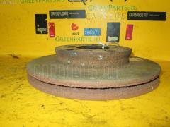 Тормозной диск MAZDA BONGO FRIENDEE SG5W J5-D Фото 1