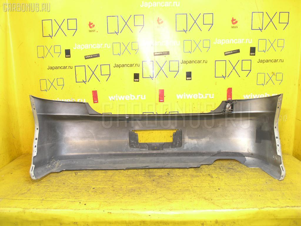 Бампер NISSAN SKYLINE V35 Фото 2
