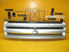 Решетка радиатора Mitsubishi Dingo CQ1A Фото 2