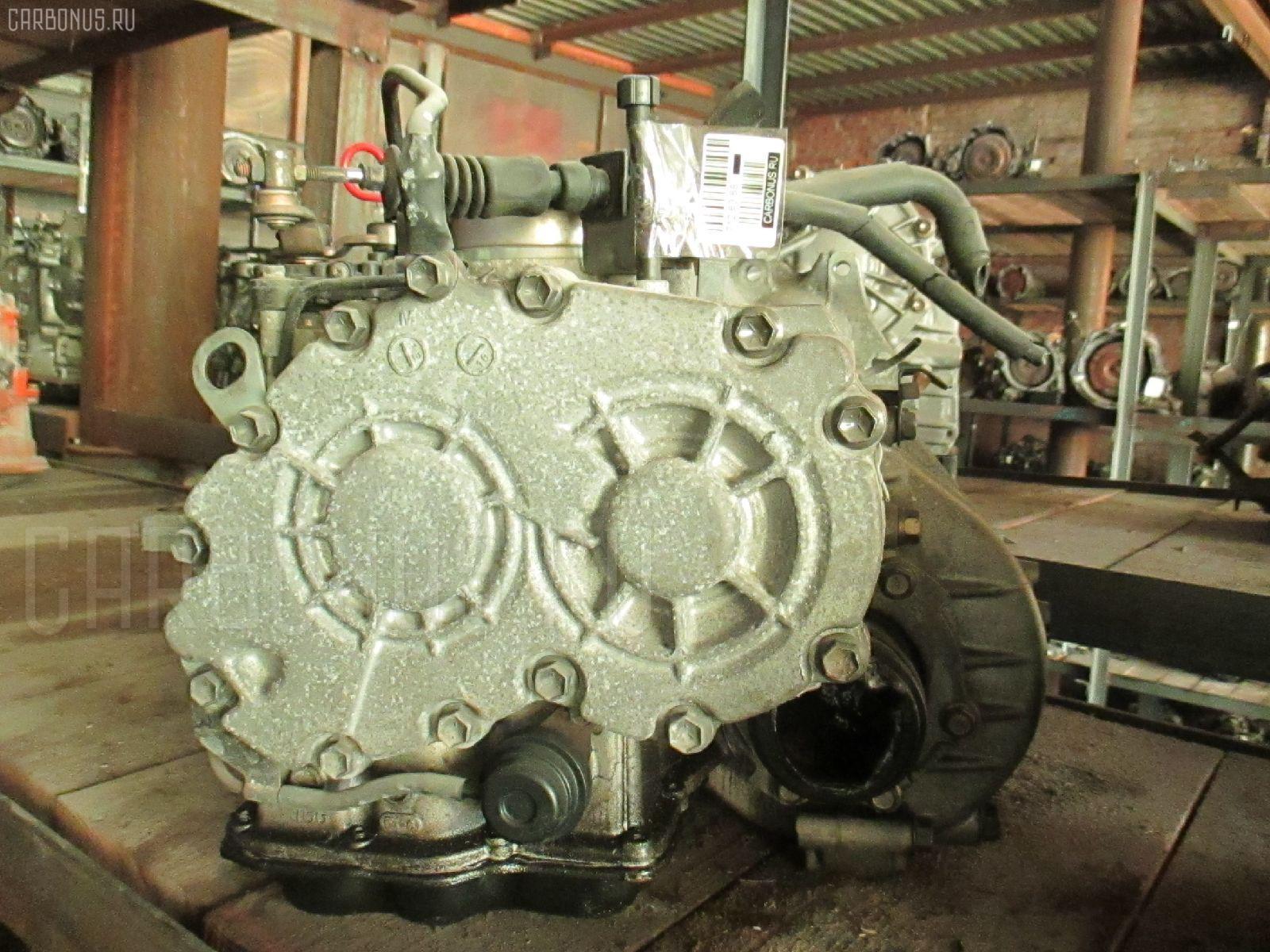 КПП автоматическая MAZDA CAROL HB23S K6A Фото 6