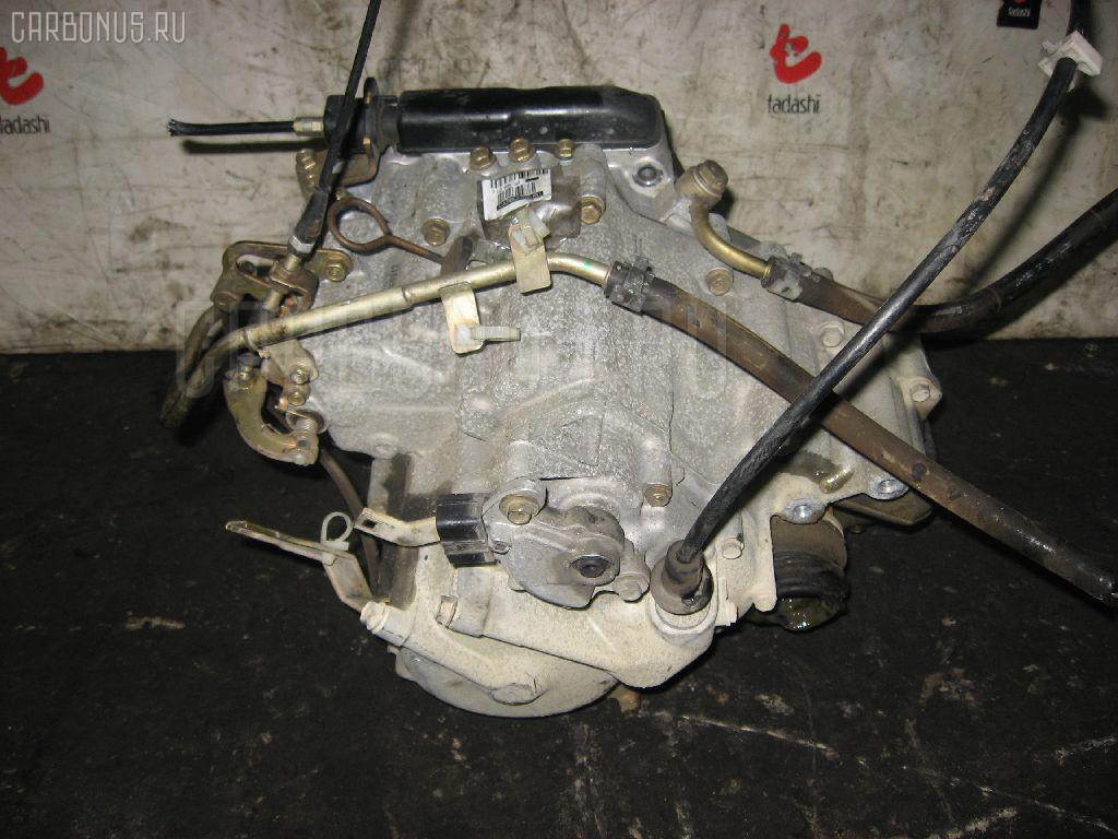 КПП автоматическая HONDA LIFE JB1 E07Z Фото 1