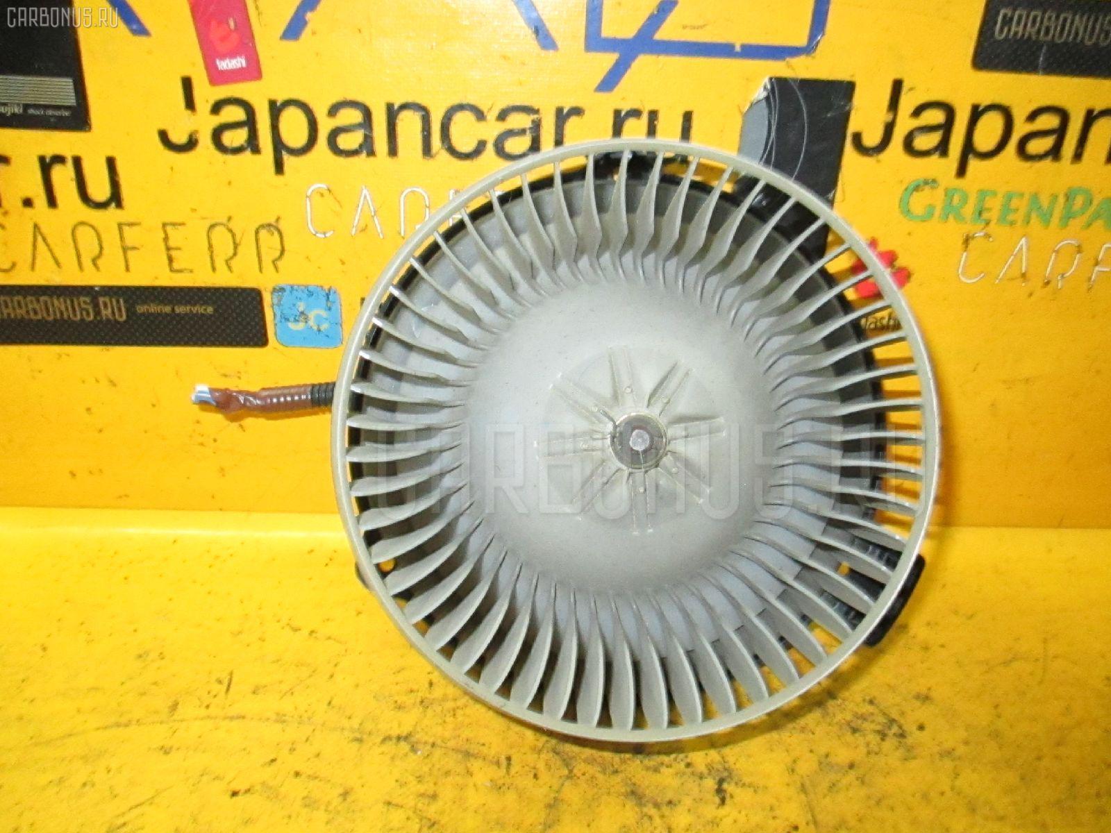 Мотор печки HONDA ACCORD WAGON CM2. Фото 4