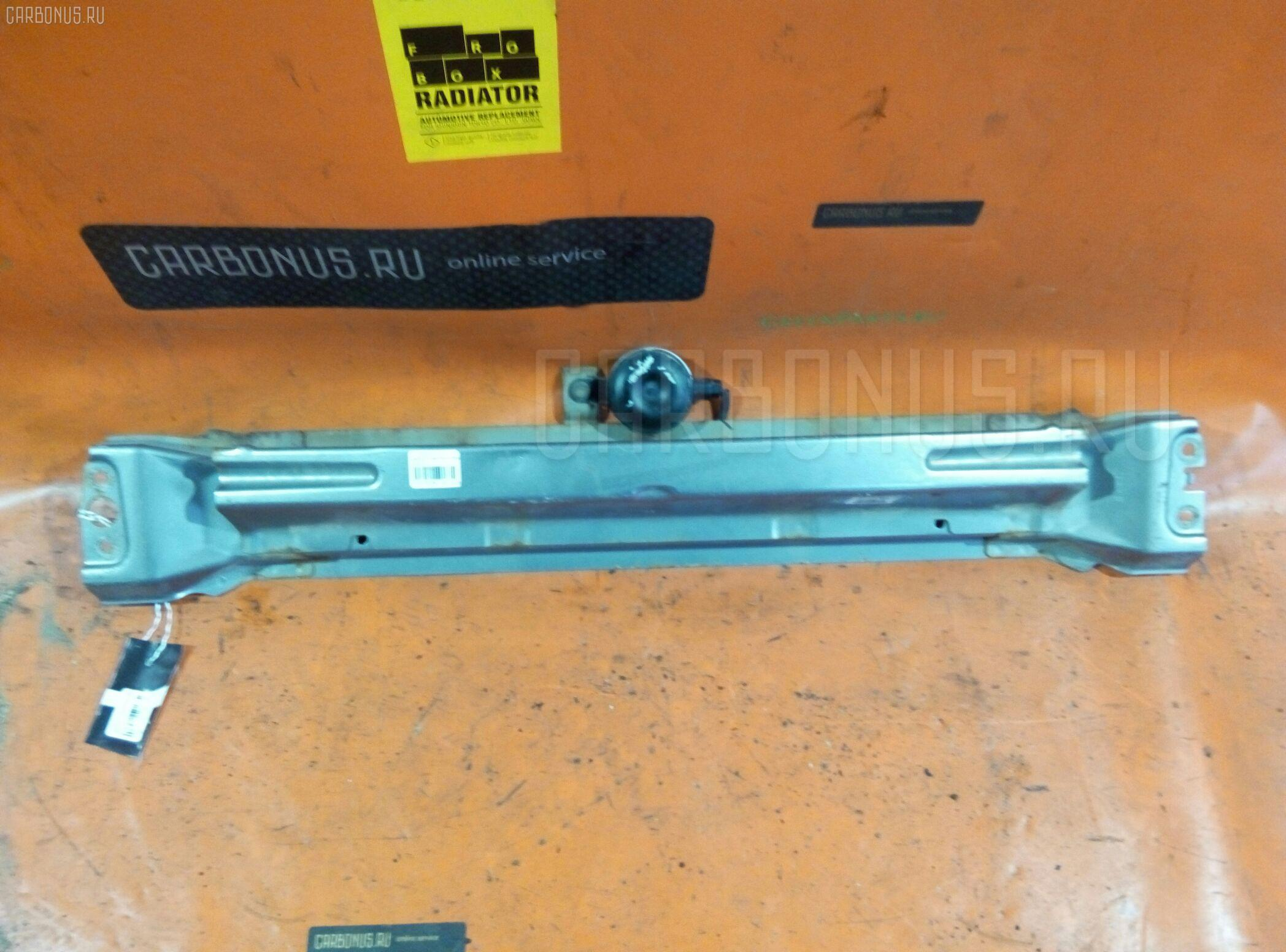 Жесткость бампера HONDA FIT GD1 Фото 2