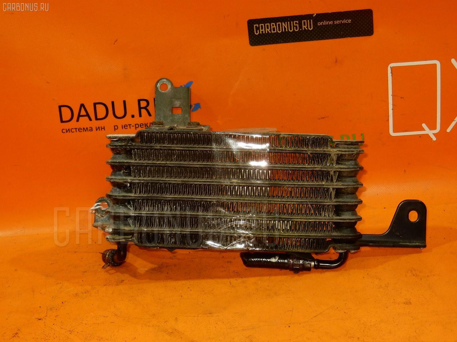 Радиатор масла ДВС SUZUKI EVERY WAGON DA62W K6A Фото 1