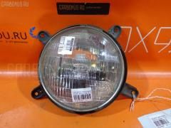 Лампа-фара NISSAN SAFARI FG161 Фото 1