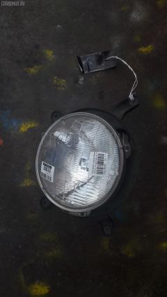 Лампа-фара Nissan Safari FG161 Фото 3