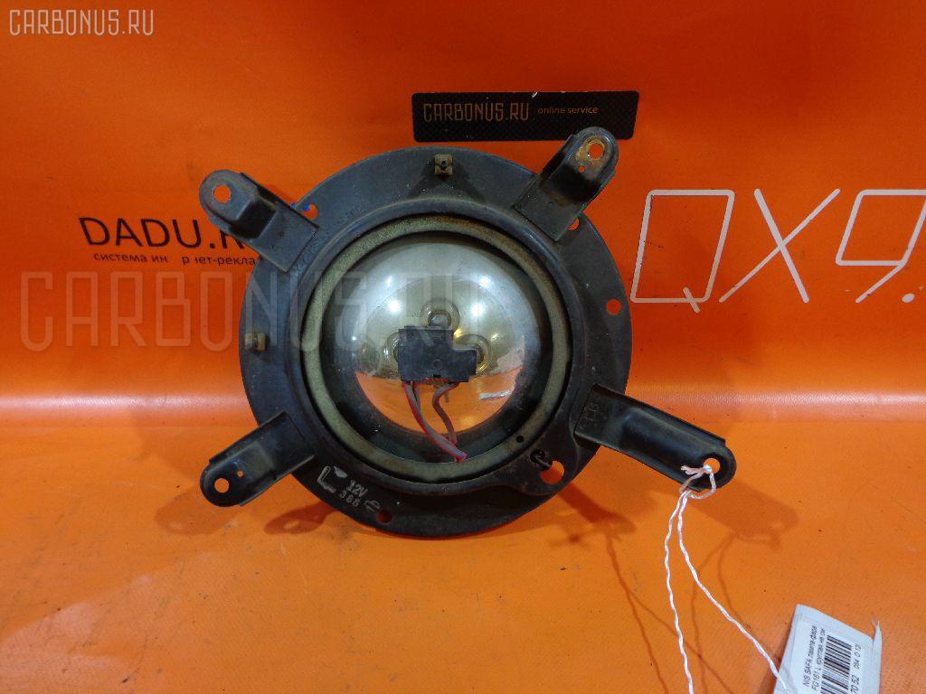 Лампа-фара NISSAN SAFARI FG161 Фото 2