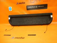Шторка багажника SUZUKI SWIFT ZD72S Фото 1