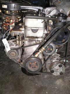 Двигатель Mazda Familia BW5W E5 Фото 3