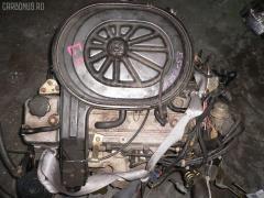 Двигатель Mazda Familia BW5W E5 Фото 1