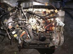 Двигатель MAZDA FAMILIA BW5W E5 Фото 4
