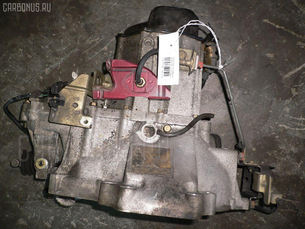 КПП механическая MAZDA FAMILIA BW5W E5 Фото 2