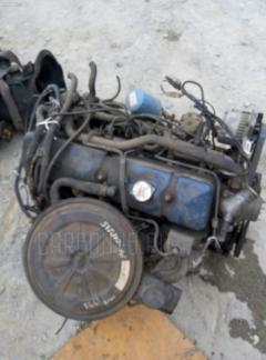 Двигатель NISSAN SAFARI FG161 PF Фото 6