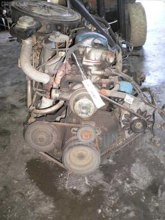 Двигатель NISSAN SAFARI FG161 PF Фото 3