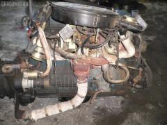 Двигатель NISSAN SAFARI FG161 PF Фото 4