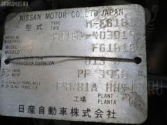 Двигатель NISSAN SAFARI FG161 PF Фото 5