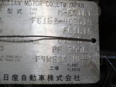 КПП механическая NISSAN SAFARI FG161 PF Фото 9