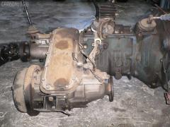КПП механическая NISSAN SAFARI FG161 PF Фото 3