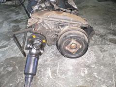 КПП механическая NISSAN SAFARI FG161 PF Фото 4