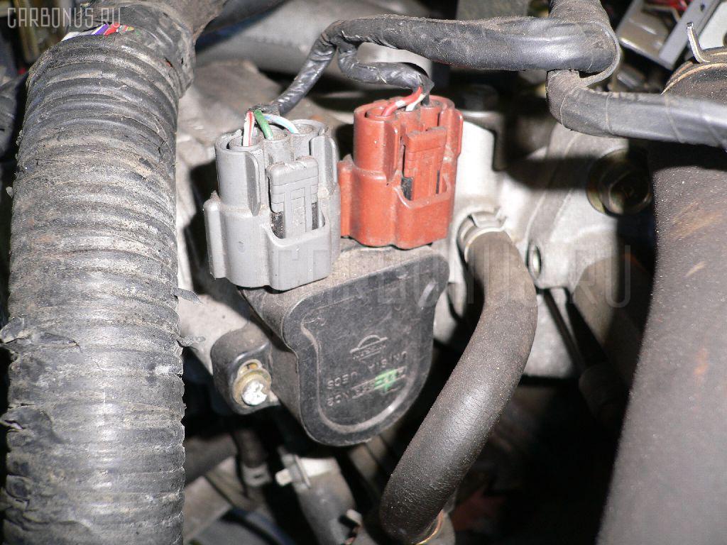 Двигатель NISSAN CEFIRO WAGON WA32 VQ20DE Фото 7