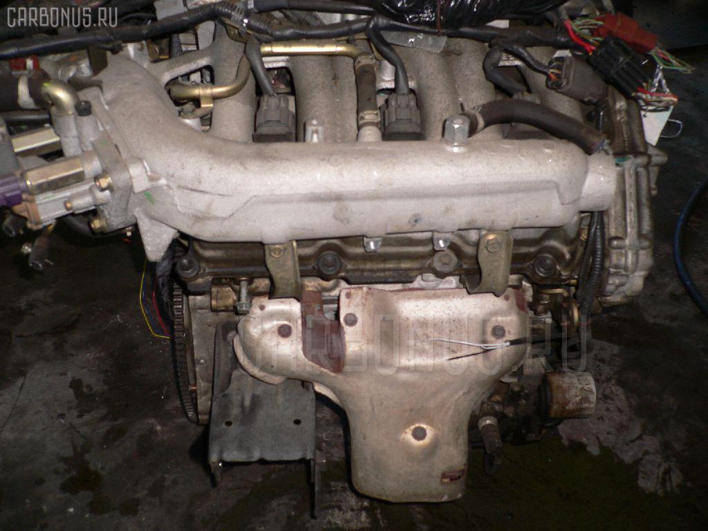 Двигатель NISSAN CEFIRO WAGON WA32 VQ20DE Фото 8