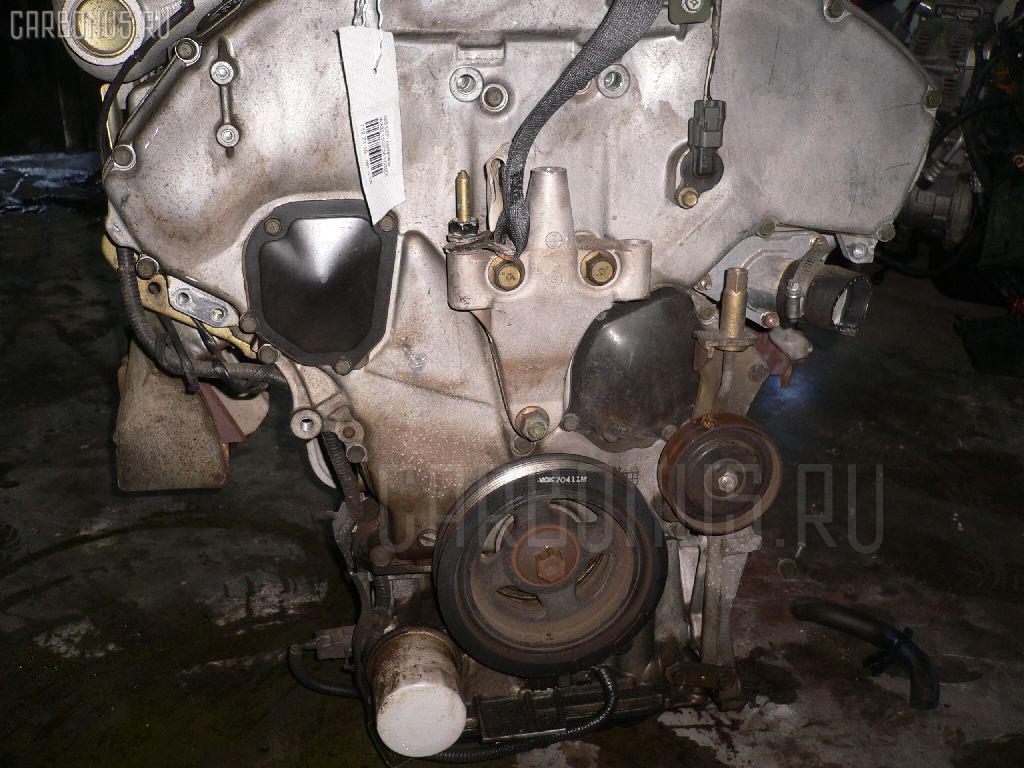 Двигатель NISSAN CEFIRO WAGON WA32 VQ20DE Фото 9