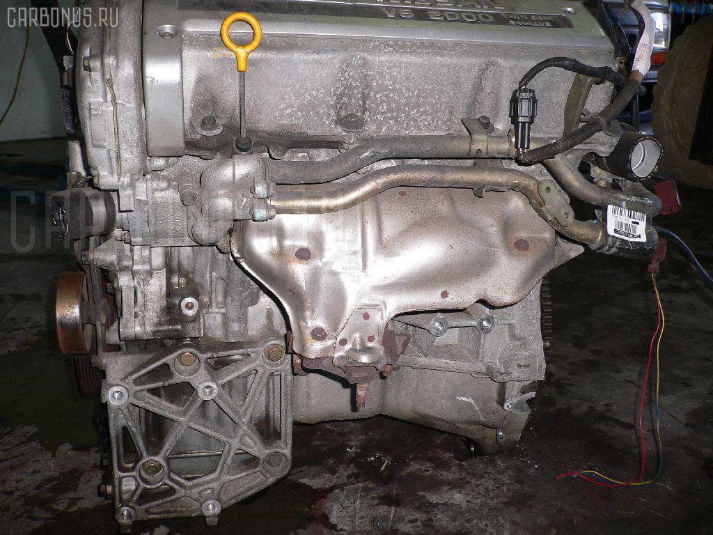 Двигатель NISSAN CEFIRO WAGON WA32 VQ20DE Фото 10