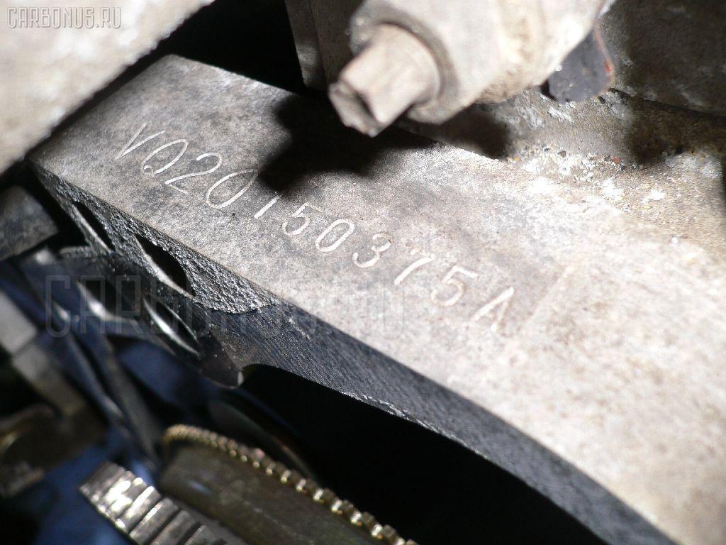 Двигатель NISSAN CEFIRO WAGON WA32 VQ20DE Фото 12