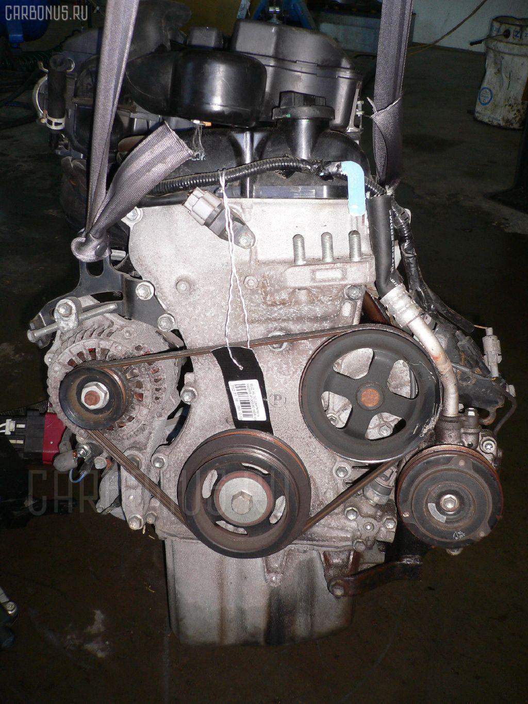 Двигатель SUZUKI ALTO HA24S K6A Фото 7