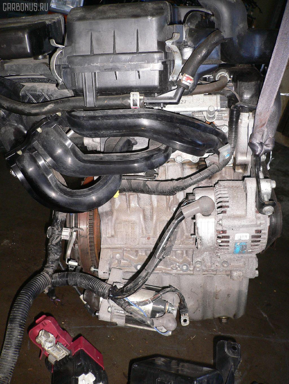 Двигатель SUZUKI ALTO HA24S K6A Фото 8