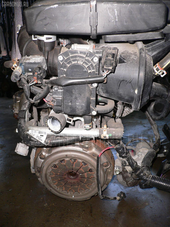 Двигатель SUZUKI ALTO HA24S K6A Фото 9