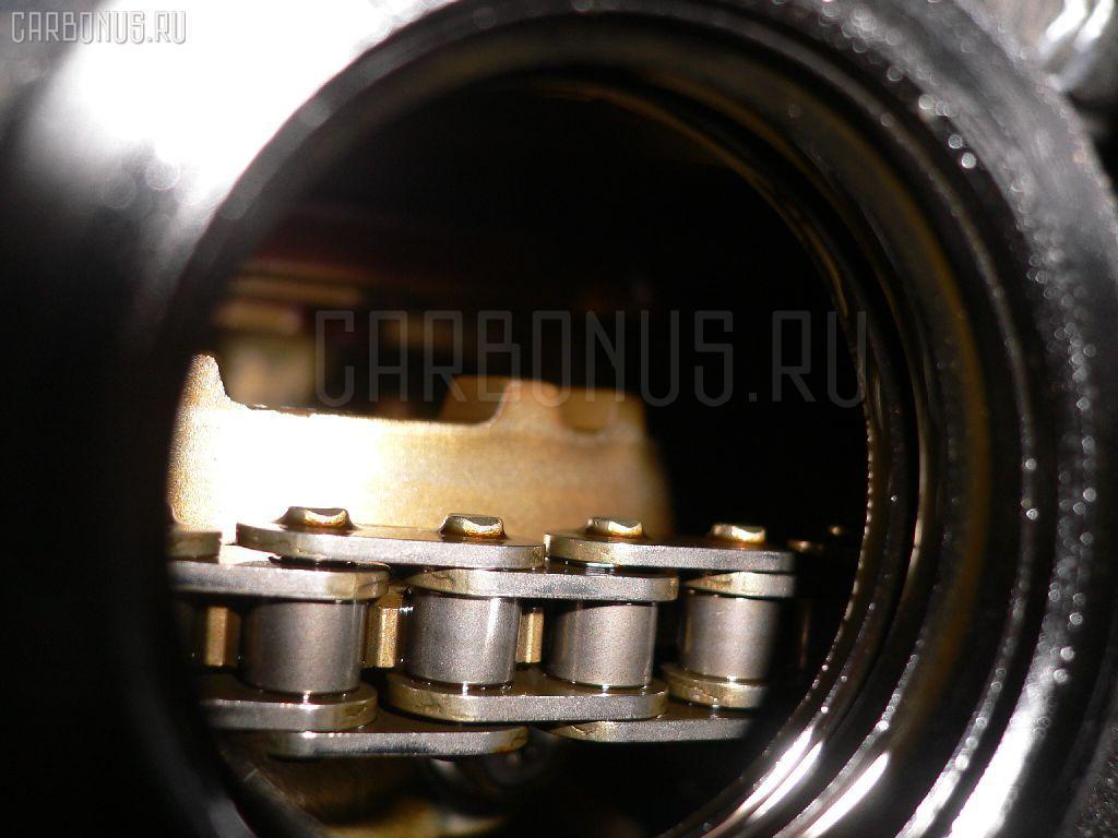 Двигатель SUZUKI ALTO HA24S K6A Фото 10