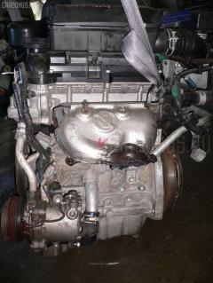 Двигатель Suzuki Alto HA24S K6A Фото 6