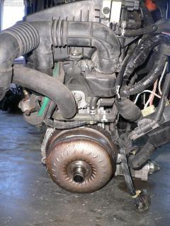 Двигатель SUZUKI ALTO HA23S K6A Фото 6
