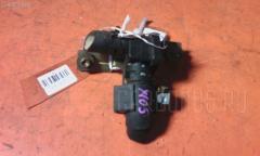 Клапан отопителя Toyota Mark ii JZX105 1JZ-GE Фото 2