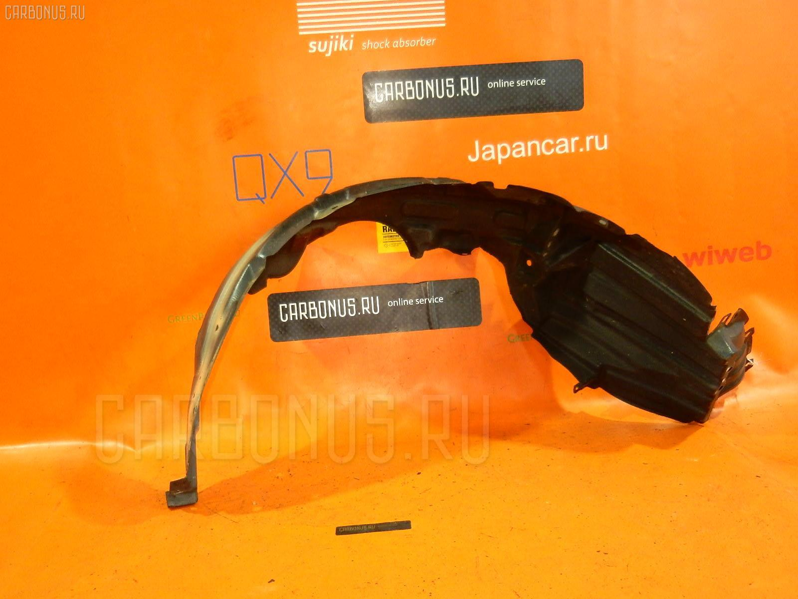 Подкрылок TOYOTA PROBOX NCP50V 2NZ-FE. Фото 5