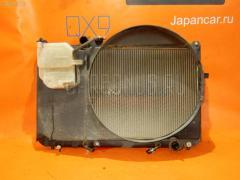 Радиатор ДВС TOYOTA MARK II JZX105 1JZ-GE Фото 1