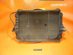 Радиатор ДВС Nissan Safari FG161 PF Фото 1