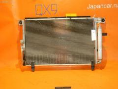 Радиатор кондиционера Mitsubishi Dion CR6W 4G94 Фото 3