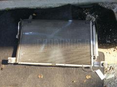 Радиатор кондиционера Mitsubishi Dion CR6W 4G94 Фото 2
