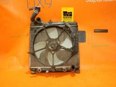 Радиатор ДВС HONDA FIT GD2 L13A Фото 4