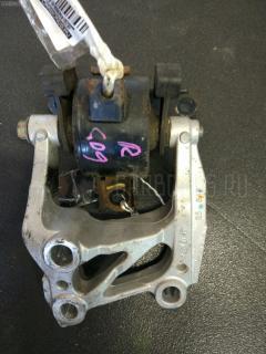 Подушка двигателя Honda Fit aria GD9 L15A Фото 5