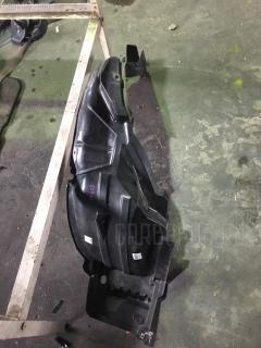 Подкрылок Honda Fit aria GD9 L15A Фото 4