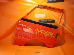 Дверь боковая Mazda Bongo brawny SR2AM Фото 3