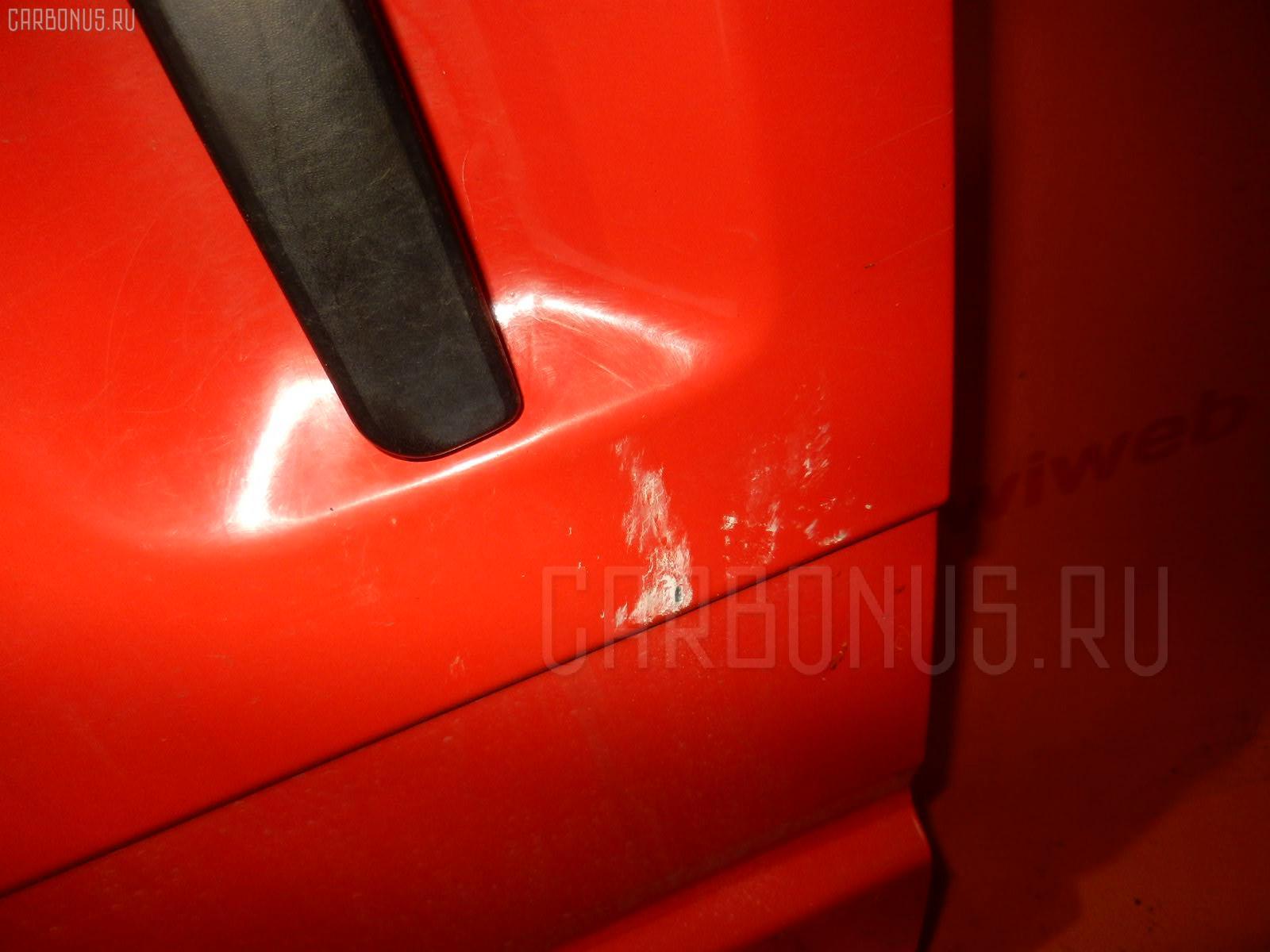 Дверь боковая Mazda Bongo brawny SR2AM Фото 1